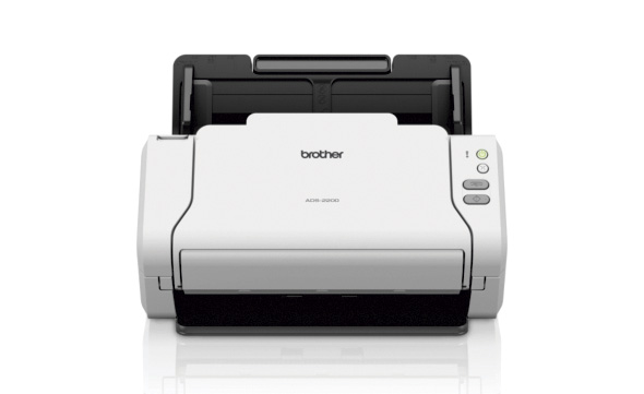 SCANNER BROTHER ADS 2200