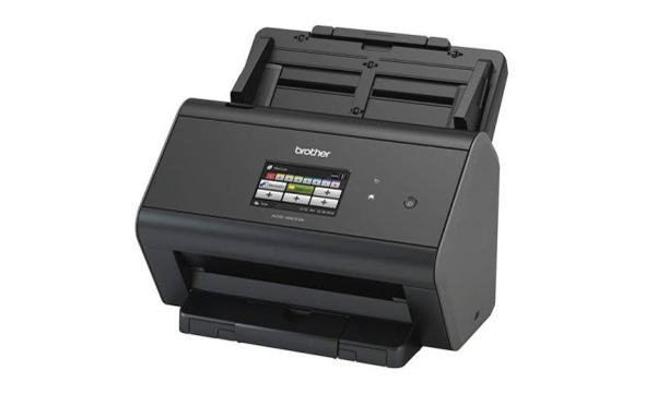 SCANNER BROTHER ADS 2800W