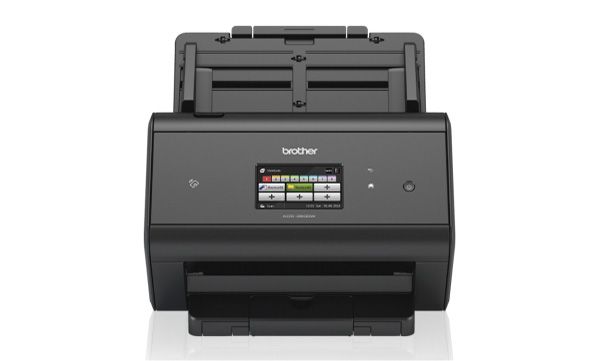 SCANNER BROTHER ADS 3600W